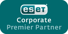 ESET Corporate Premier Partner