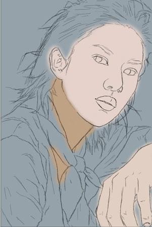 MsMiyavi - Реалистичное рисование