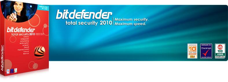 В продажу в скором времени выйдут новые продукты компании BitDefender