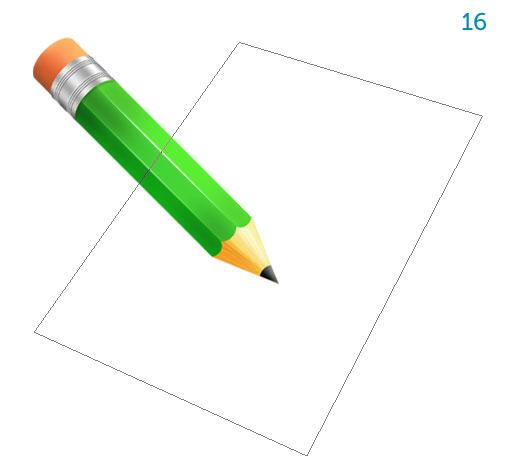 как научиться рисовать френч поэтапно.