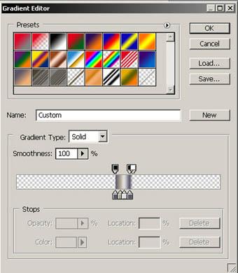 Флаг на ветру. Анимация движения ткани.