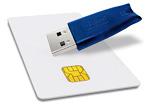 электронный ключ, токен, идентификатор, token, eToken PRO (Java)