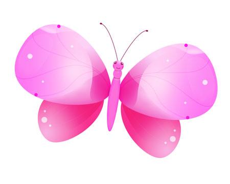Уроки photoshop рисуем бабочку в photoshop
