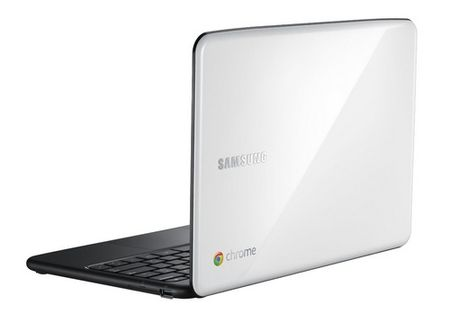 Нетбук Samsung Series 5 Chromebook с Chrome OS