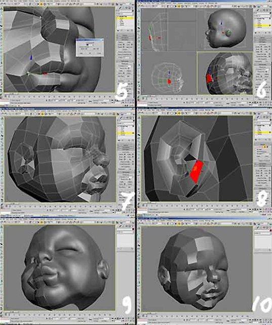 Ds Max с нуля Урок 1-1 (Уроки 3D Max для новичков