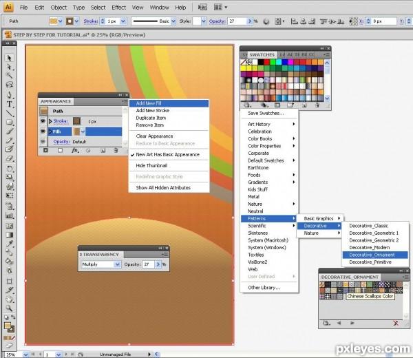 Как создать красочный форум