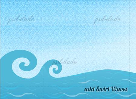 кисти для фотошопа море: