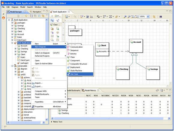 enterprise architect the uml case tool for software