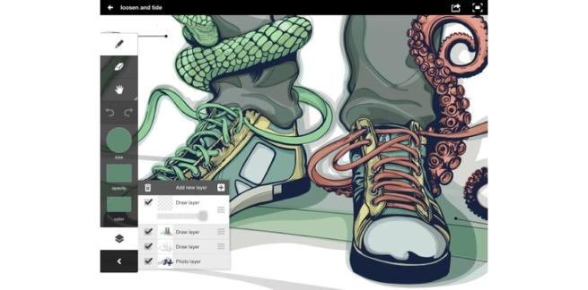 Adobe Illustrator возможности - фото 4