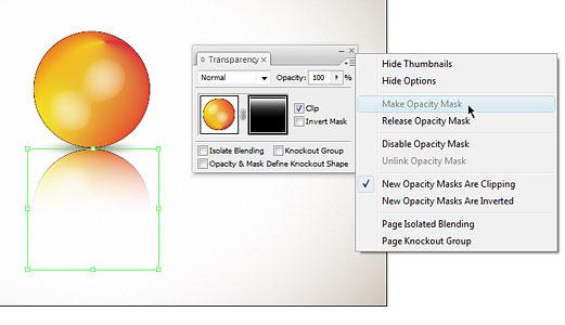 Урок 3D в Adobe Illustrator - Шаг 1 - Программные продукты - Статьи