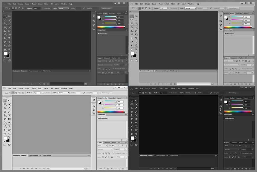 Как сделать подсветку в фотошопе cs6