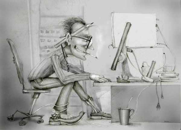 З Днем програміста