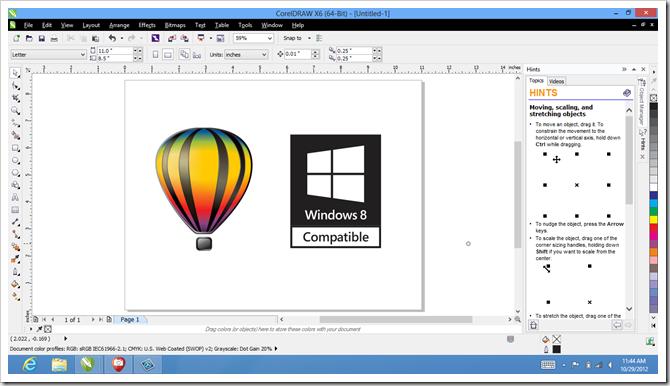 Coreldraw для Mac Os скачать бесплатно - фото 10