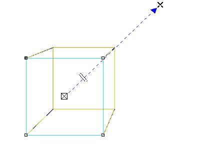 Пример объемного объекта