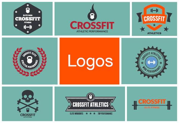 Дизайн бренда.