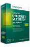 Kaspersky Internet Security для Android 2014