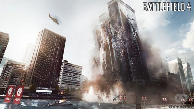 поклонники Battlefield 3.