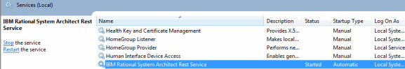 Screen capture, Microsoft Windows local services