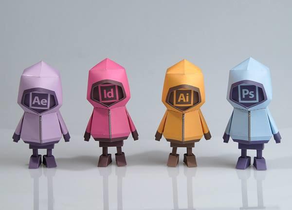 Adobe перестанет преследовать пиратов в России. Изображение №1.