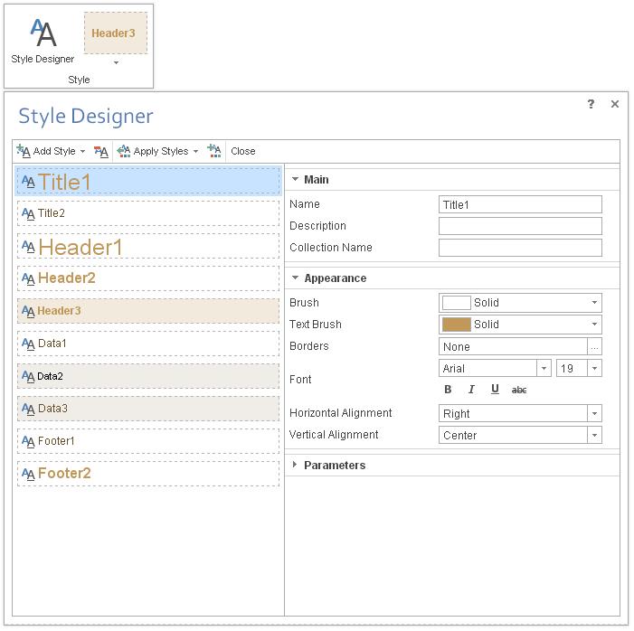style designer-for-mvc