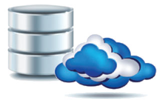 Database on the Cloud or Keep it Local