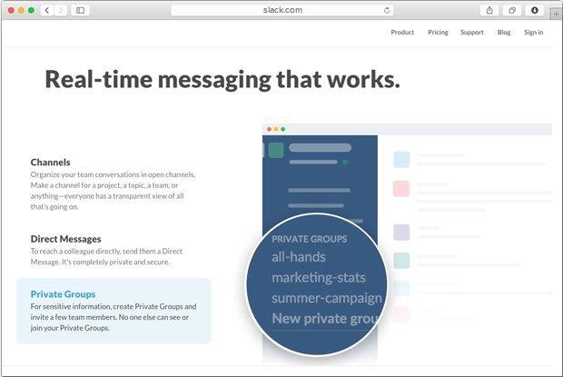 Вместо Skype: Какие сервисы использовать для общения поработе. Изображение № 3.