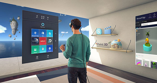 Выпущено обновление Windows 10 Creators Update