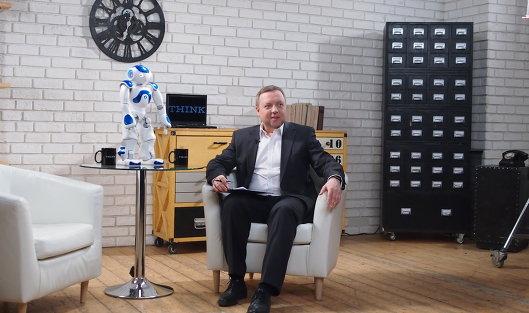 #Андрей Филатов, IBM