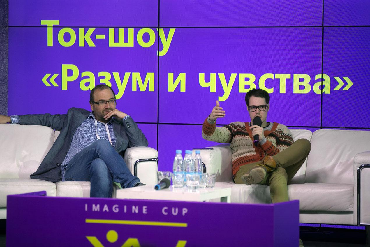 Алексей Турчин и Петр Левич