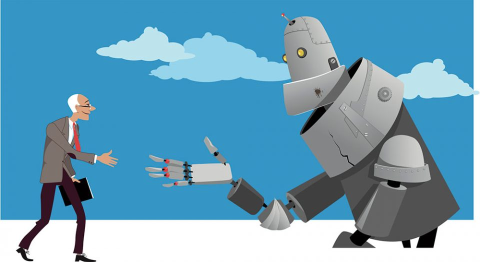 Создание искусственного интеллекта равного человеческому