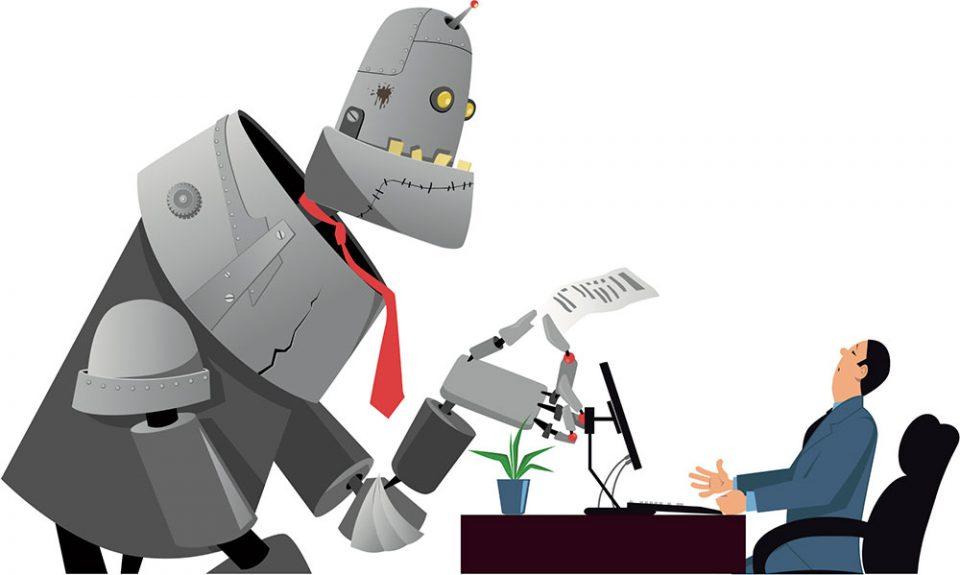 Кто отвечает за решения, принятые искусственным интеллектом