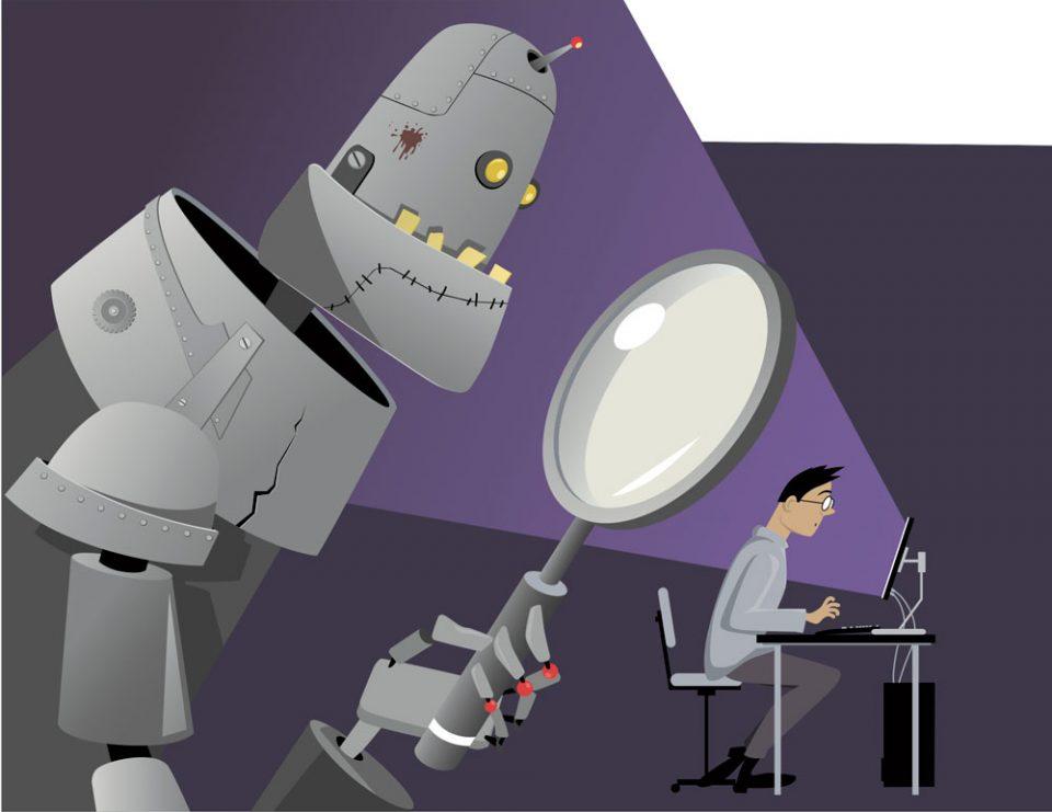 Сильный искусственный интеллект сам придумает, что делать дальше
