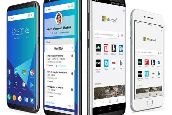 Microsoft Edge появится на платформах iOS и Android