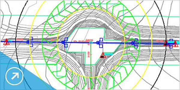 Рецензируйте проекты быстрее благодаря Civil 3D