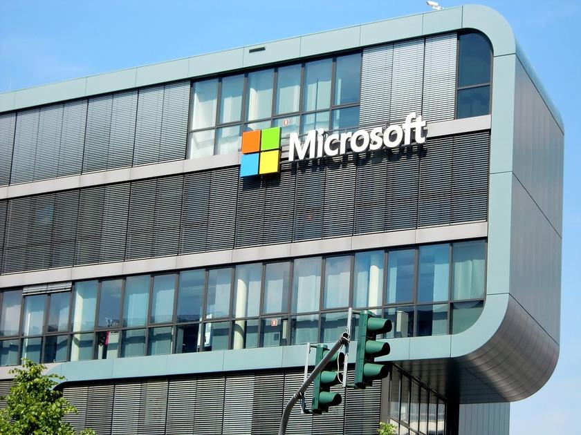 Microsoft представила облако для создания блокчейн-сетей