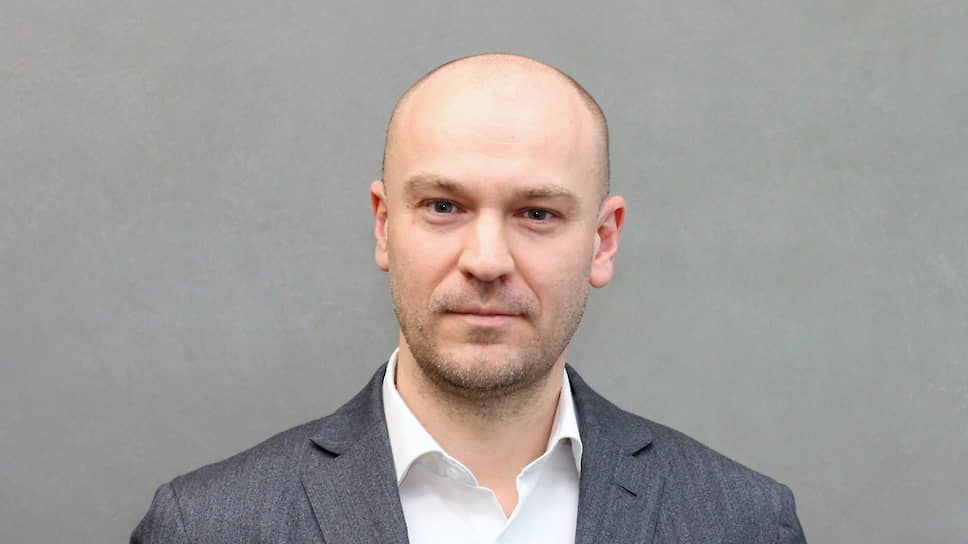 Старший партнер McKinsey & Co Владимир Кулагин - об экосистеме для супераппа