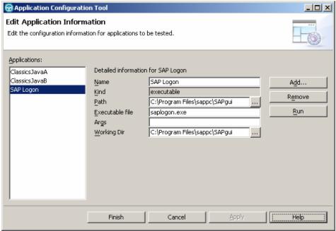 Sap Logon программа инструкция - фото 3