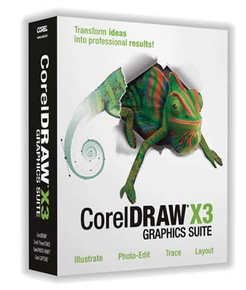 corel draw x3 скачать демо версию