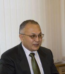 Професор Північно-західного політехнічного університету Палташев Тимур Турсуновича.